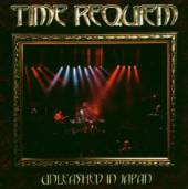 TIME REQUIEM  - CD UNLEASHED IN JAPAN
