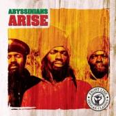 ABYSSINIANS  - CD ARISE