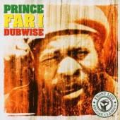 PRINCE FAR I  - CD DUBWISE