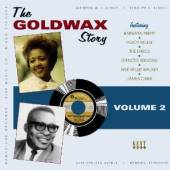 VARIOUS  - CD THE GOLDWAX STORY VOLUME 2