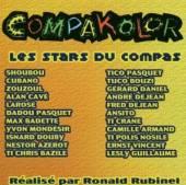 VARIOUS  - CD COMPAKOLOR