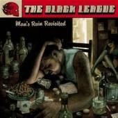 BLACK LEAGUE  - CD MAN'S RUIN