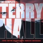 HALL TERRY  - CD TERRY HALL-THE COMPLETE