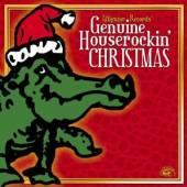 VARIOUS  - CD GENUINE HOUSEROCKIN' CHRI