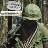 VARIOUS  - CD A SOLDIER'S SAD STORY: VIETNAM