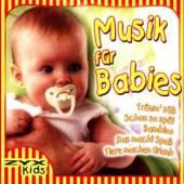 VARIOUS  - CD MUSIK FšR BABIES