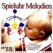 VARIOUS  - CD SPIELUHRMELODIEN