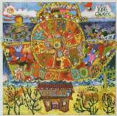 KING CREOSOTE  - CD KENNY AND BETHS MUSAKAL BOAT R