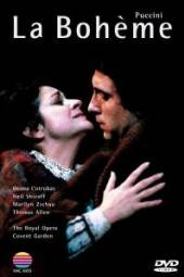 PUCCINI GIACOMO  - DVD LA BOHEME