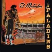 PALADINS  - CD EL MATADOR