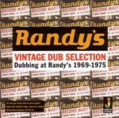 RANDY'S  - CD DUBBING AT RANDY'S ...