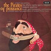 D`OYLY CARTE OPERA COMPANY  - CD PIRATES OF PENZANCE