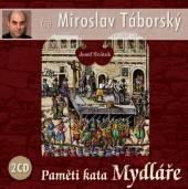TABORSKY MIROSLAV  - 2xCD PAMETI KATA MYDLARE (JOSEF SVATEK)