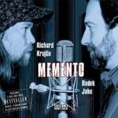 KRAJCO RICHARD  - 4xCD MEMENTO (RADEK JOHN)