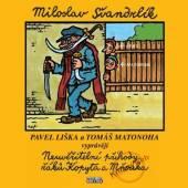 LISKA PAVEL MATONOHA TOMAS  - 2xCD NEUVERITELNE PR..