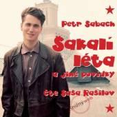RASILOV SASA  - 2xCAB SABACH: SAKALI LETA A JINE POVIDKY