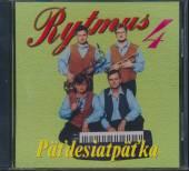 RYTMUS 4  - CD PATDESIATPATKA