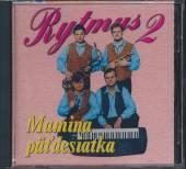 RYTMUS 2  - CD MAMINA PATDESIATKA