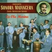 SONORA MATANCERA  - CD LA OLA MARINA