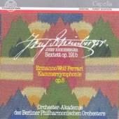 RHEINBERGER & WOLF-FERRAR  - CD SEXTETT F-DUR