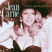 CARNE JEAN  - CD COLLABORATIONS