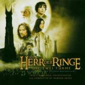 SOUNDTRACK  - CD LORD OF THE RINGS-TWO TOWERS