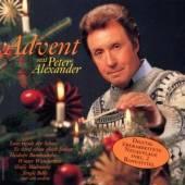 ALEXANDER PETER  - CD ADVENT MIT PETER ALEXANDE