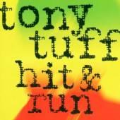 TONY TUFF  - CD HIT & RUN