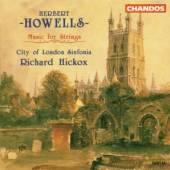 HICKOX RICHARD/CLS  - CD SUITE F.STREICHOR..