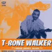 WALKER T-BONE  - CD T-BONE JUMPS