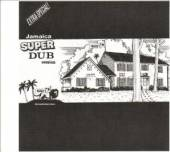 VARIOUS  - CD JAMAICA SUPER DUB SESSION