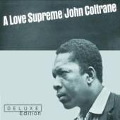COLTRANE JOHN  - CD A LOVE SUPREME -DELUXE-