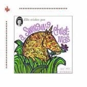 FITZGERALD ELLA  - CD ELLA WISHES YOU A SWINGIN