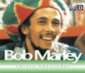 BOB MARLEY  - CD TRIPLE TREASURES [3CD]