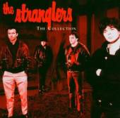 STRANGLERS  - CD COLLECTION