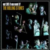 ROLLING STONES  - CD GOT LIVE IF YOU WANT IT (REMASTERED)