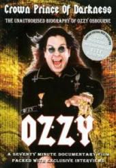 OSBOURNE OZZY  - DVD CROWN PRINCE OF DARKNESS