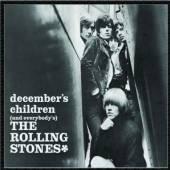 ROLLING STONES  - CD DECEMBER'S CHILDREN (REMASTERED)