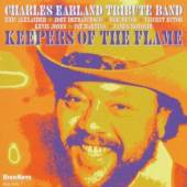 EARLAND TRIBUTE BAND CHARLES  - CD CHARLES EARLAND TRIBUTE BAND