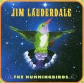 LAUDERDALE JIM  - CD HUMMINGBIRDS