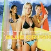 SOUNDTRACK  - CD BLUE CRUSH