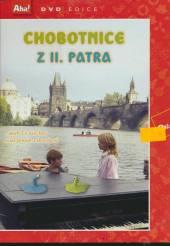 FILM  - DVP Chobotnice z II. patra DVD