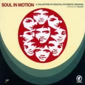 VARIOUS  - CD SOUL IN MOTION