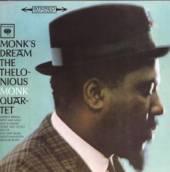 MONK THELONIOUS  - CD MONK'S DREAM (BONUS TRACKS) (RMST)
