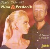 NINA & FREDERIK  - CD SECOND COLLECTION