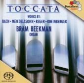 BEEKMAN BRAM  - CD TOCCATA