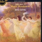 MOSZKOWSKI M  - CD PIANO MUSIC 1