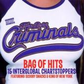 FUN LOVIN' CRIMINALS  - CD BAG OF HITS