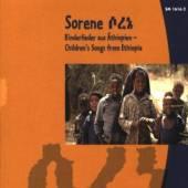 SORENE  - CD CHILDREN'S SONGS FROM...