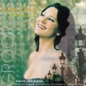 GROOP MONICA  - CD FRENCH OPERA ARIAS